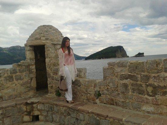 Citadel: Стены крепости