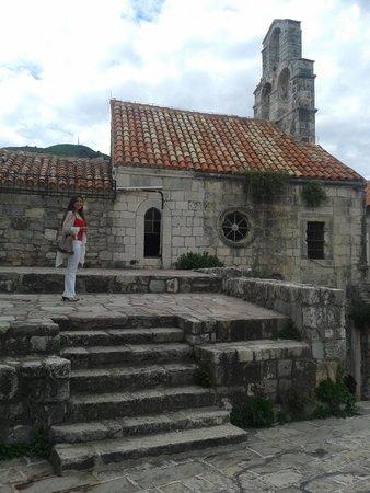 Citadel: Развалины внутри крепости
