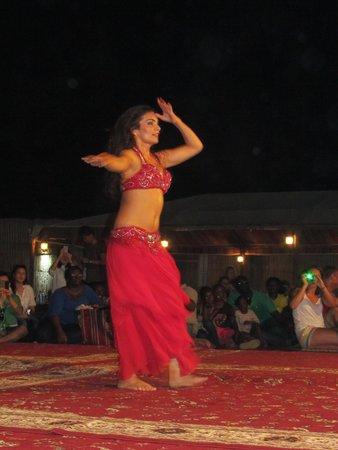 Arabian Adventures: Brazilian Belly Dancer
