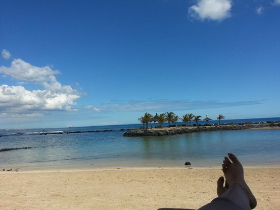 InterContinental Mauritius Resort Balaclava Fort : l'ile