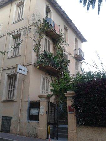 Hotel Lemon: esterno