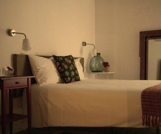Hostel El Antiguo Convento: -
