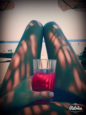 Rehana Sharm Resort: Happy days