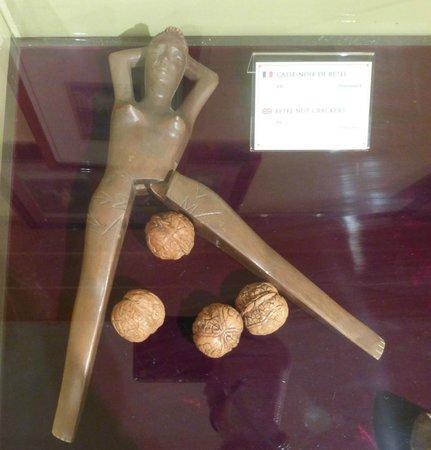 Музей секса парижа