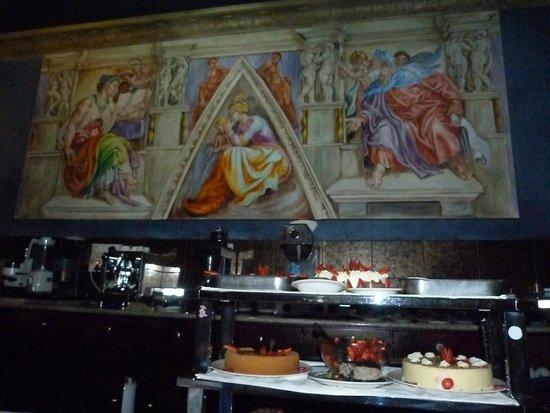 Roma Revolving: Italian Murals