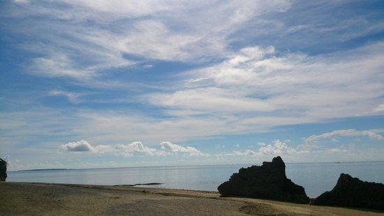 Miibaru Beach: みいばるビーチ