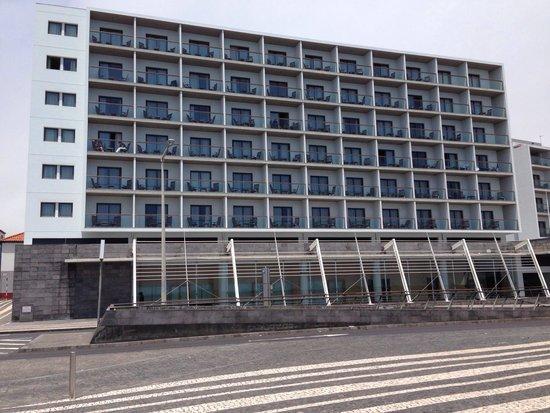 Hotel Marina Atlantico: Hotell Marina Atlantico