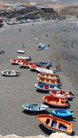 Occidental Jandia Playa: Ajui