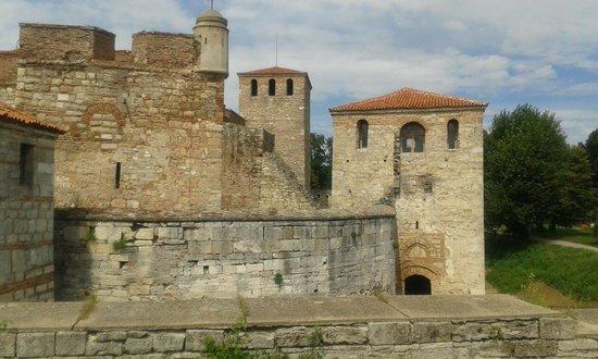 Baba Vida Fortress: The Fortess