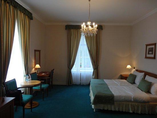 Hotel Dvorak: ダブルルーム