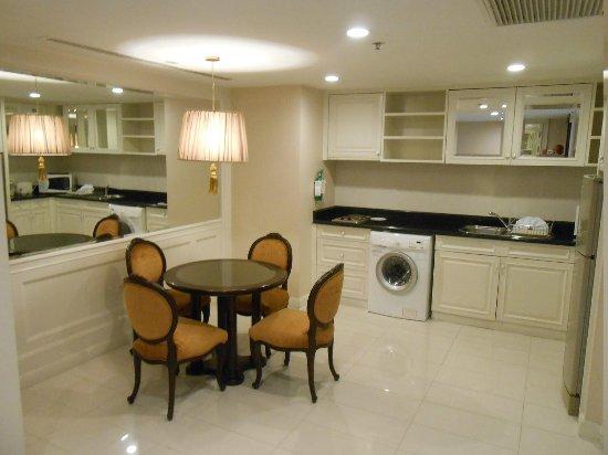 Centre Point Hotel Silom: camera
