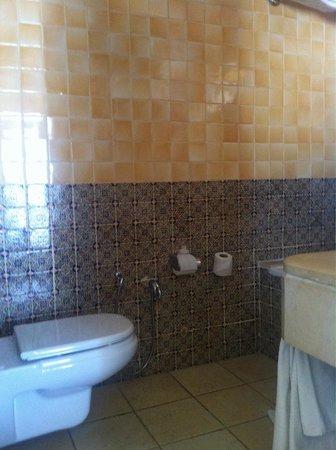Hotel Diar Lemdina : Sdb