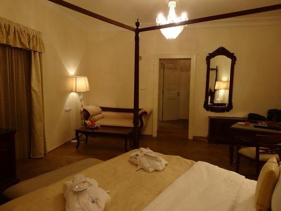 Savic Hotel: ジュニアスイート