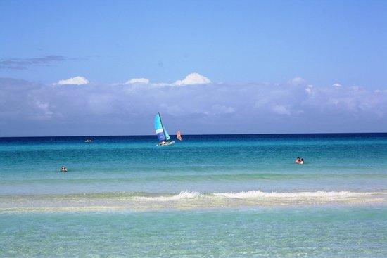 Barcelo Solymar Arenas Blancas Resort: Куба-я люблю тебя!!!:)