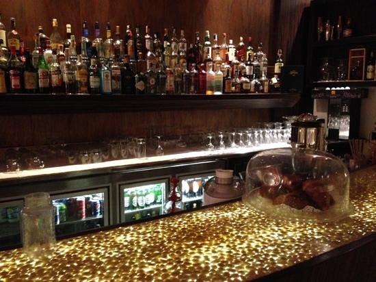 Gallery Hotel Recanati: bar