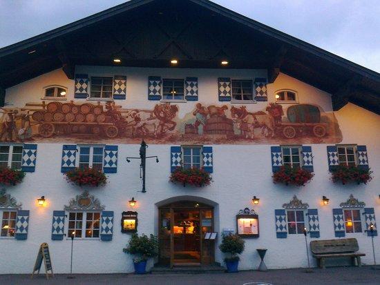 's Wirtshaus im Weinbauer: Exterior