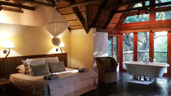 Hluhluwe River Lodge: Photo by Characterstays