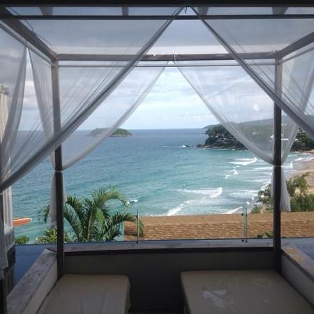 The Shore at Katathani: A view from the pool villa