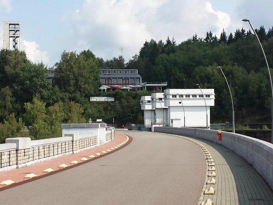 Barrage d'Eupen