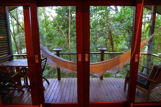 Silky Oaks Lodge: Just Divine