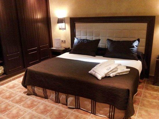 Salles Hotel La Caminera Golf & Spa Resort: Habitación