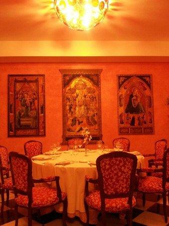 Salles Hotel La Caminera Golf & Spa Resort: Comedor