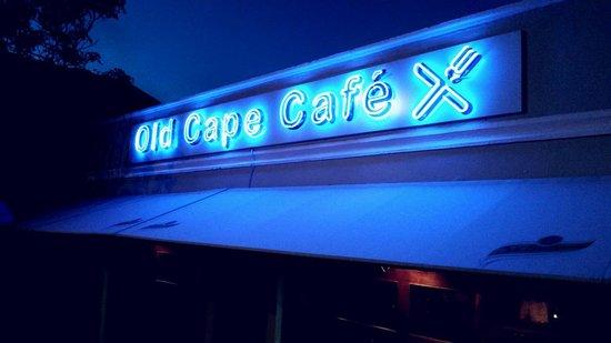 Old Cape Café