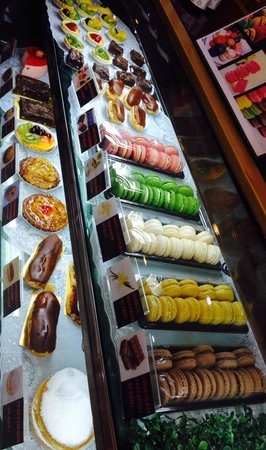 Samui Délice : Cakes