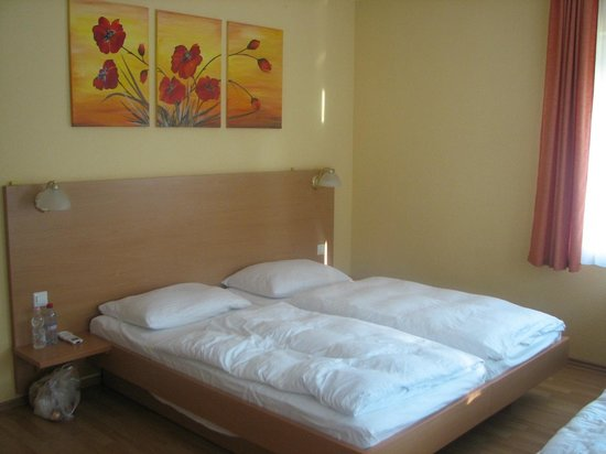Hotel Classic : חדר