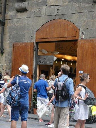 Bar Ponte Vecchio