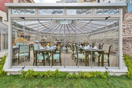 Enderun hotel istanbul updated 2018 reviews price for Enderun hotel istanbul