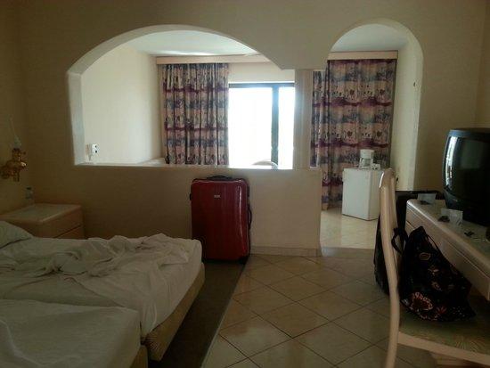 Esperos Village Resort: Superior Zimmer