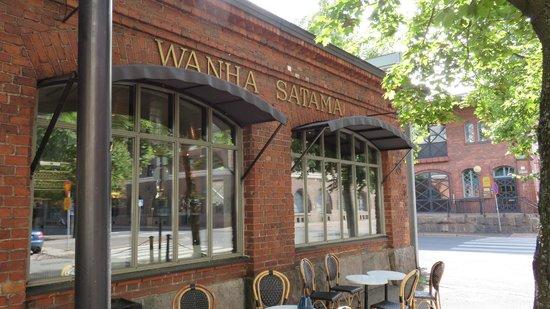 Wanha Satama