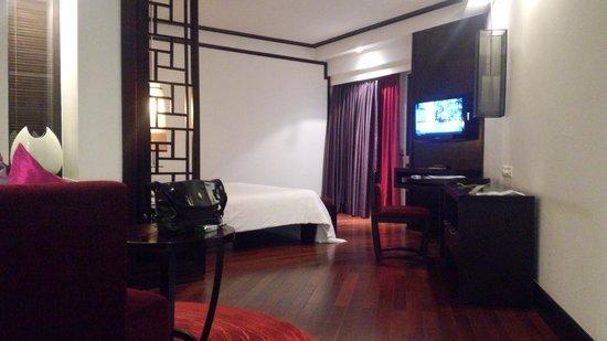 Novotel Ha Long Bay : Executive Room #2
