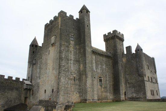 Château de Beynac : Chateau