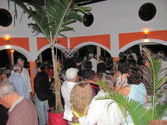 Il Giardino: Lounge party