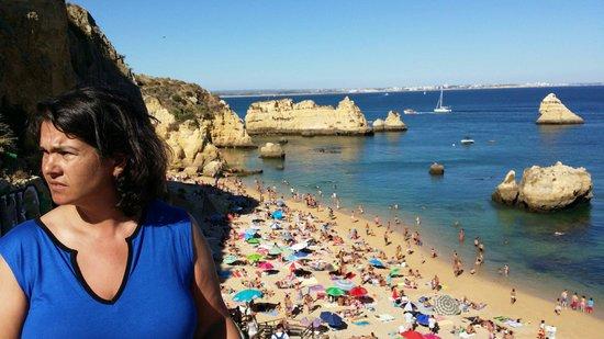 Praia Dona Ana: A Donana
