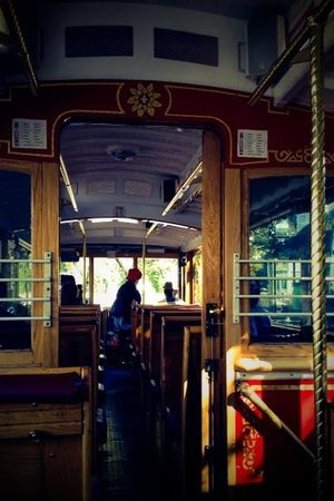 The Zurich Trolley Experience - City Tour