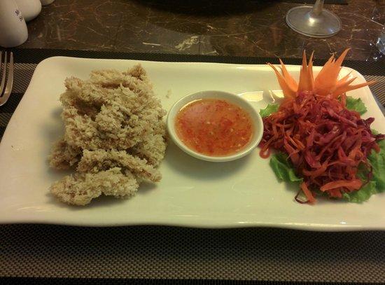 The Gourmet Corner Restaurant: Vietnamese Beef!!!