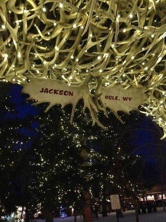 Amangani: Jackson Hole