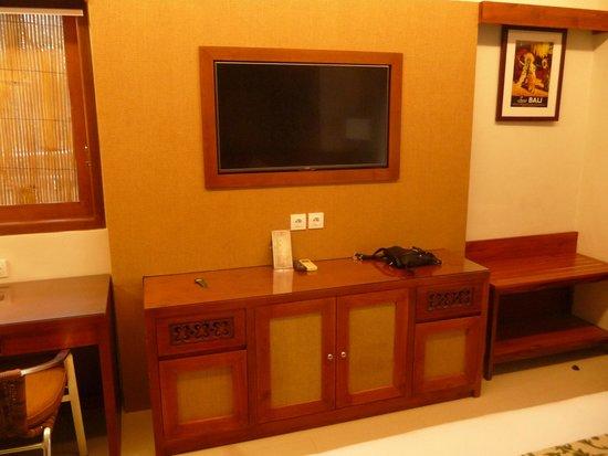 Yulia Village Inn : Super Deluxe Room