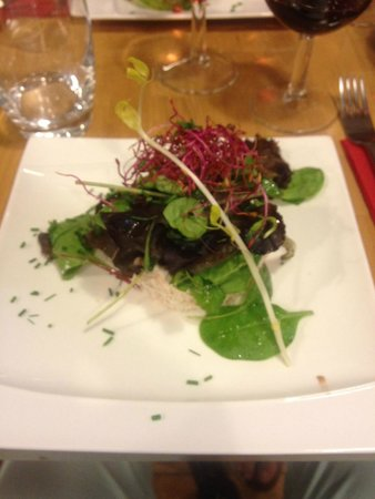 O'Bidul: Rillette de saumon MAISON, 1 délice bien frais....
