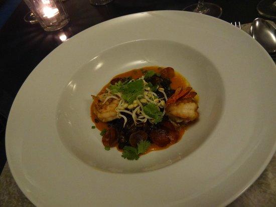 Delicious food picture of cuisine wat damnak siem reap for Cuisine wat damnak menu