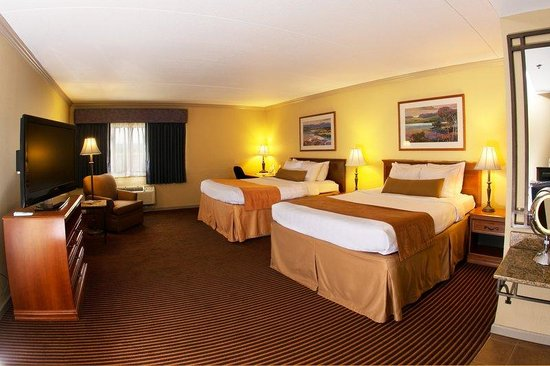 Wyndham Garden Sterling Heights 84 1 5 Updated 2018 Prices Hotel Reviews Mi Tripadvisor