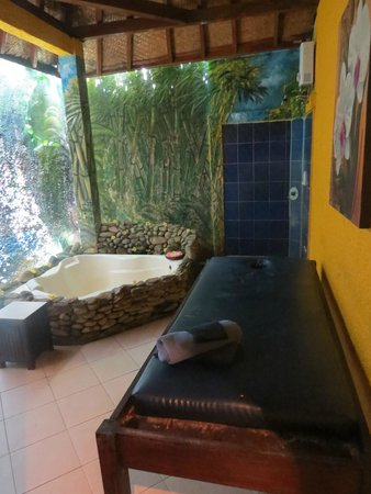 Salle de massage picture of zen bali spa ubud tripadvisor for A zen salon colorado springs