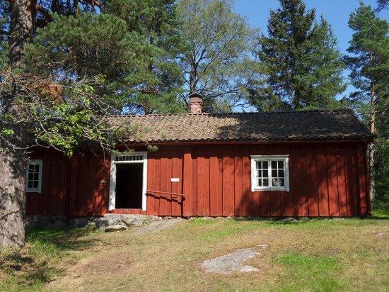 Forngården Folk Museum