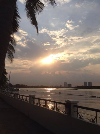 Riverside Serviced Apartments: Fiume
