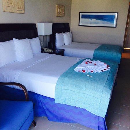 Iberostar Cancun: August 2014