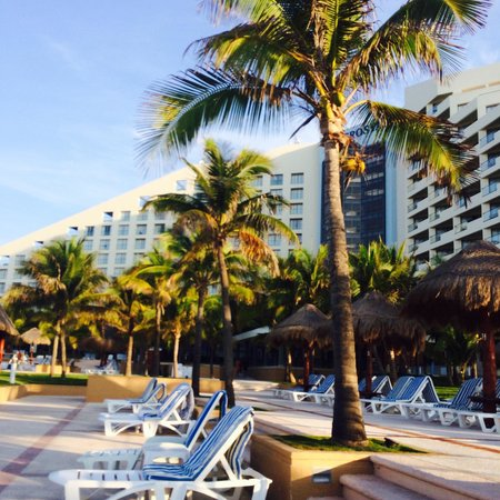 Iberostar Cancun: Aug 2014