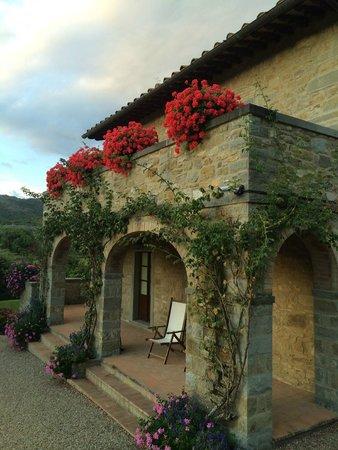 Casa Portagioia: The main villa